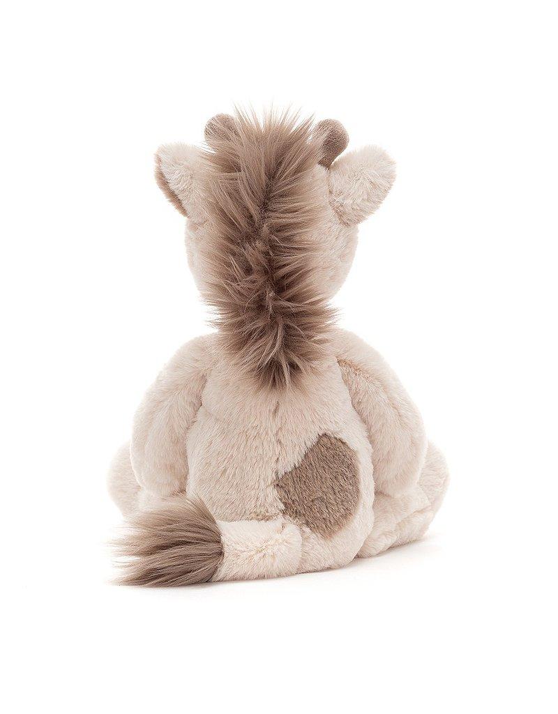 Jellycat Snugglet Billie Giraffe: Large