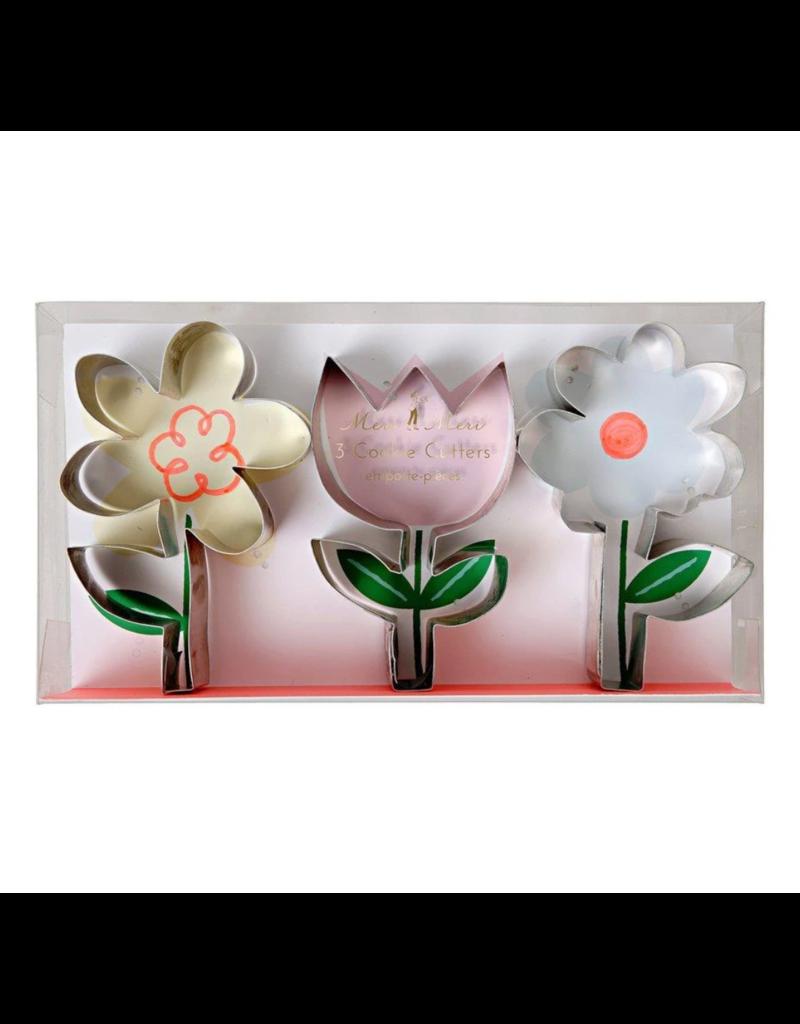 Flower Cookie Cutter