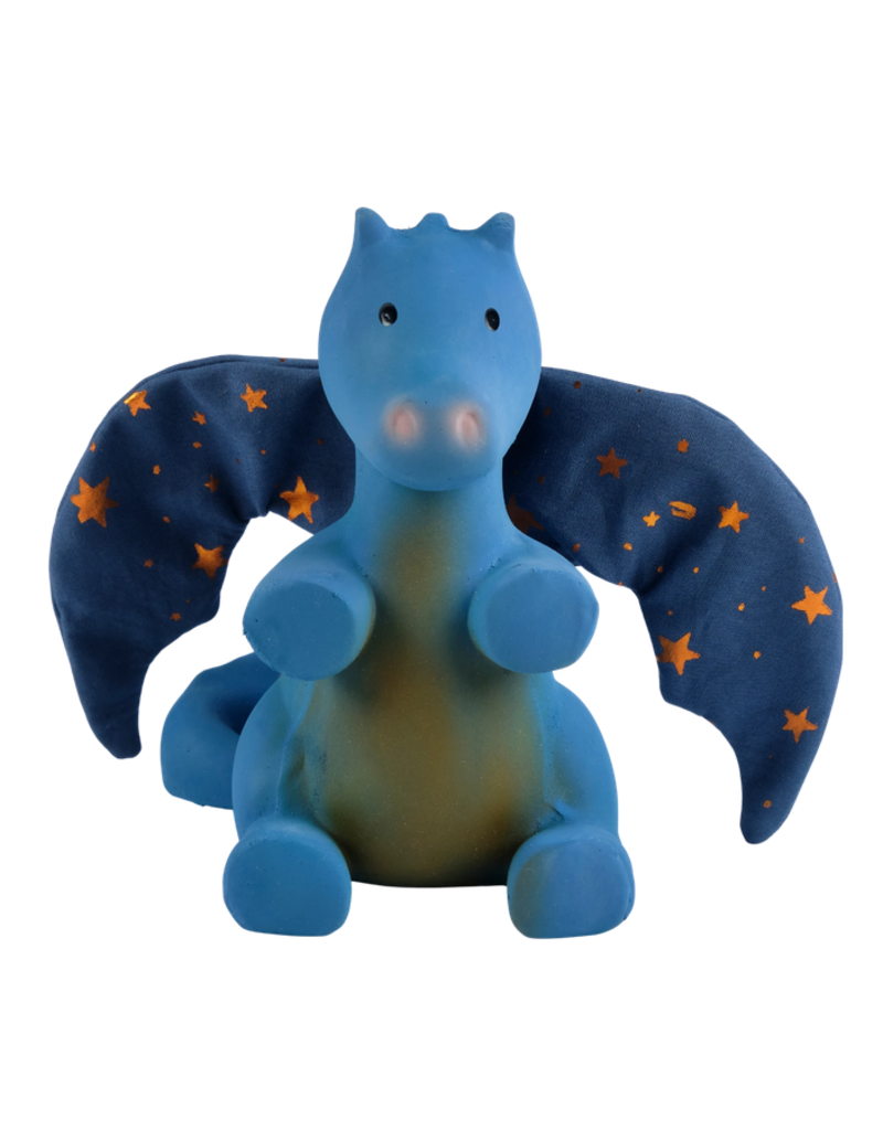 Tikiri Midnight Dragon Teether