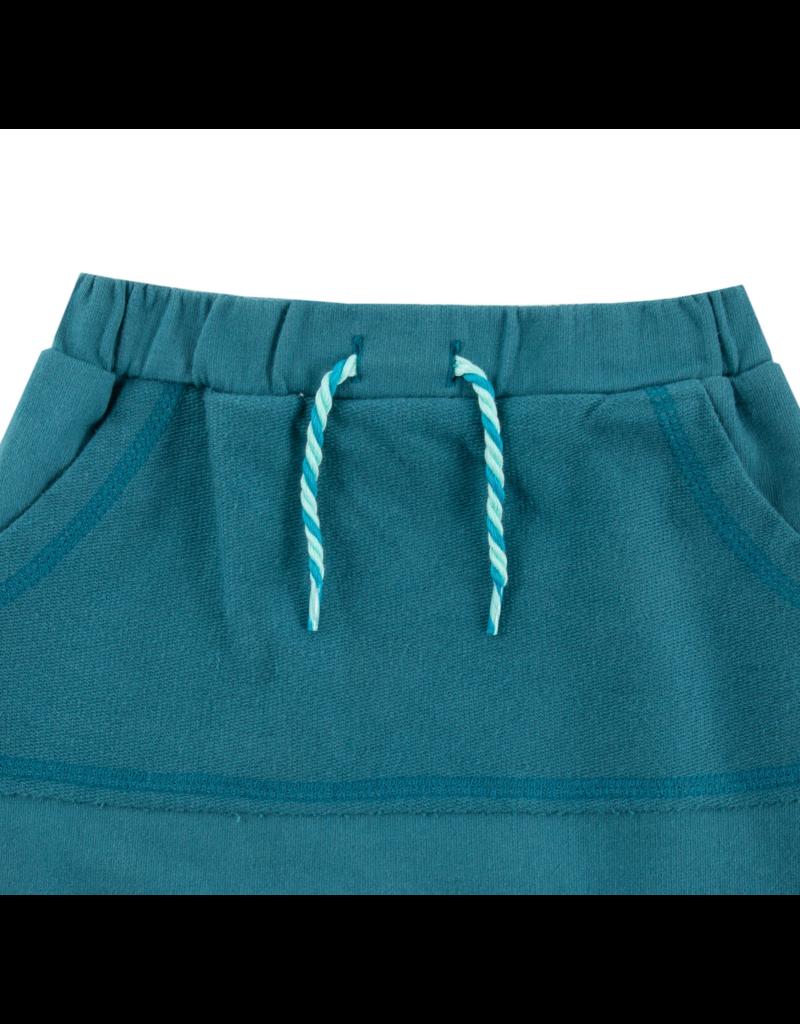 Peek The Wonderful Things You Will Be: Hot Air Pant Set