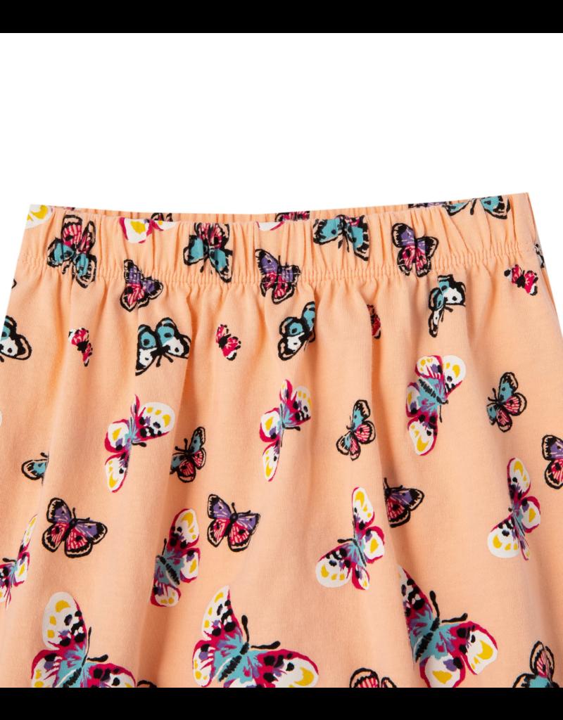 Peek Butterfly Pant Set