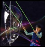 Heebie Jeebies Giant Bubble Super Concentrate