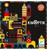 Djeco Kinoptik: City