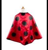 Great Pretenders Color A Cape: Ladybug