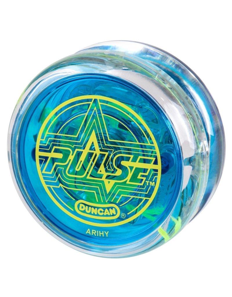 Duncan Pulse Light Up YoYo