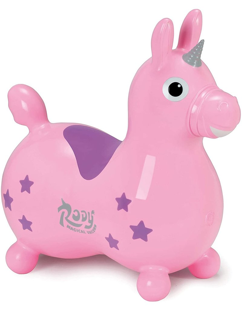 Kettler Rody Magical Unicorn