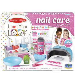 Melissa & Doug Love Your Look: Nail Care