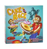 Blue Orange Cake Race
