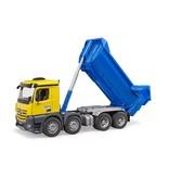 Bruder Halfpipe Dump Truck