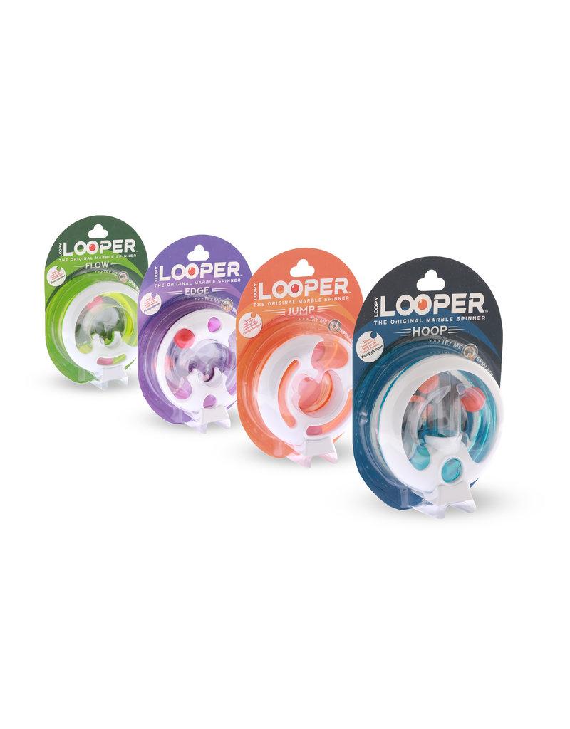 Blue Orange Loopy Looper