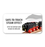 Brio Battery Operated Steaming Train