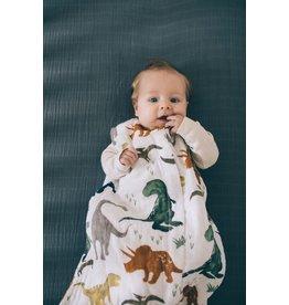 Little Unicorn Muslin Sleep Bag