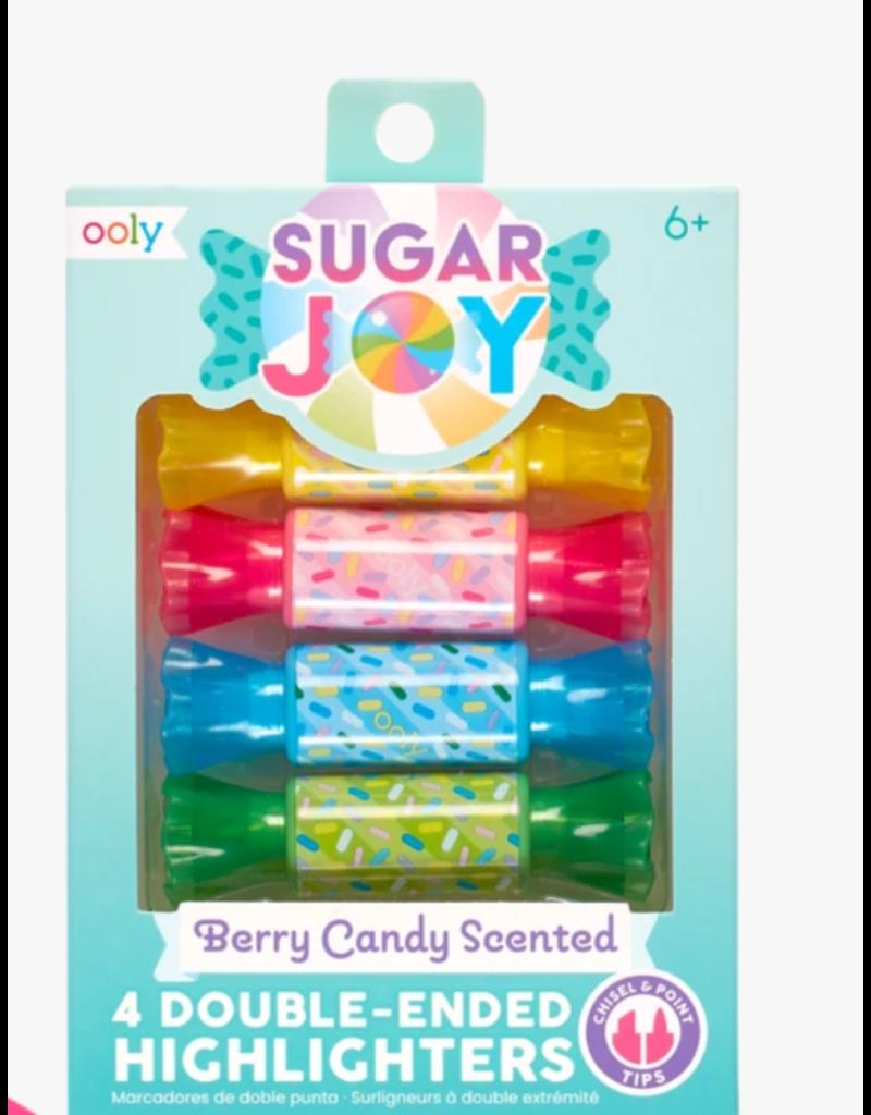 Ooly Sugar Joy Highlighters