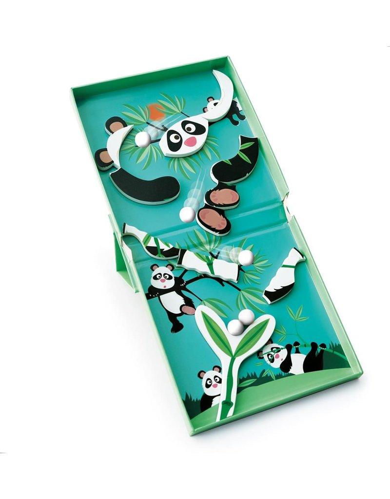 Magnetic Puzzle Run: Panda