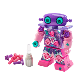 Educational Insights Design & Drill: Sparkle-Bot