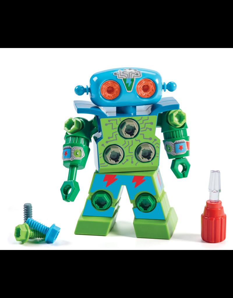 Educational Insights Design & Drill: Robot