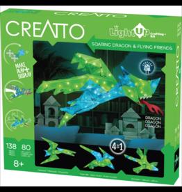 Thames & Kosmos Creatto: Soaring Dragon