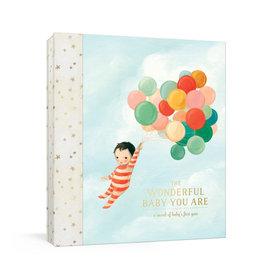 Penguin/Random House The Wonderful Baby You Are