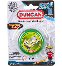 Duncan Classic YoYo: Proyo