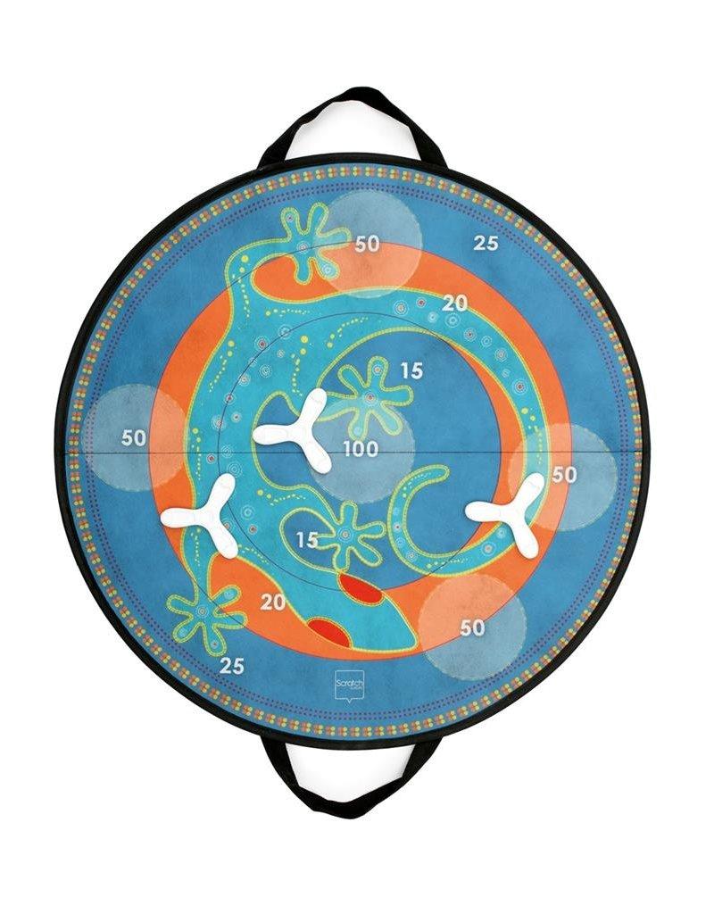 Magnetic Disker Game Set