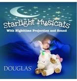 Douglas Starlight Musical: Demitri Dragon