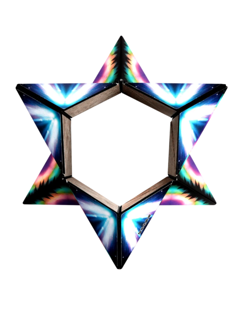 Shashibo Shashibo Cube