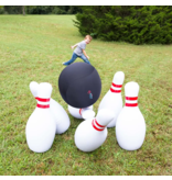 Hearth Song Giant Bowling Game