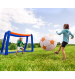 Hearth Song Giant Inflatable Soccer