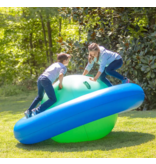 Hearth Song Inflatable Dome Rocker