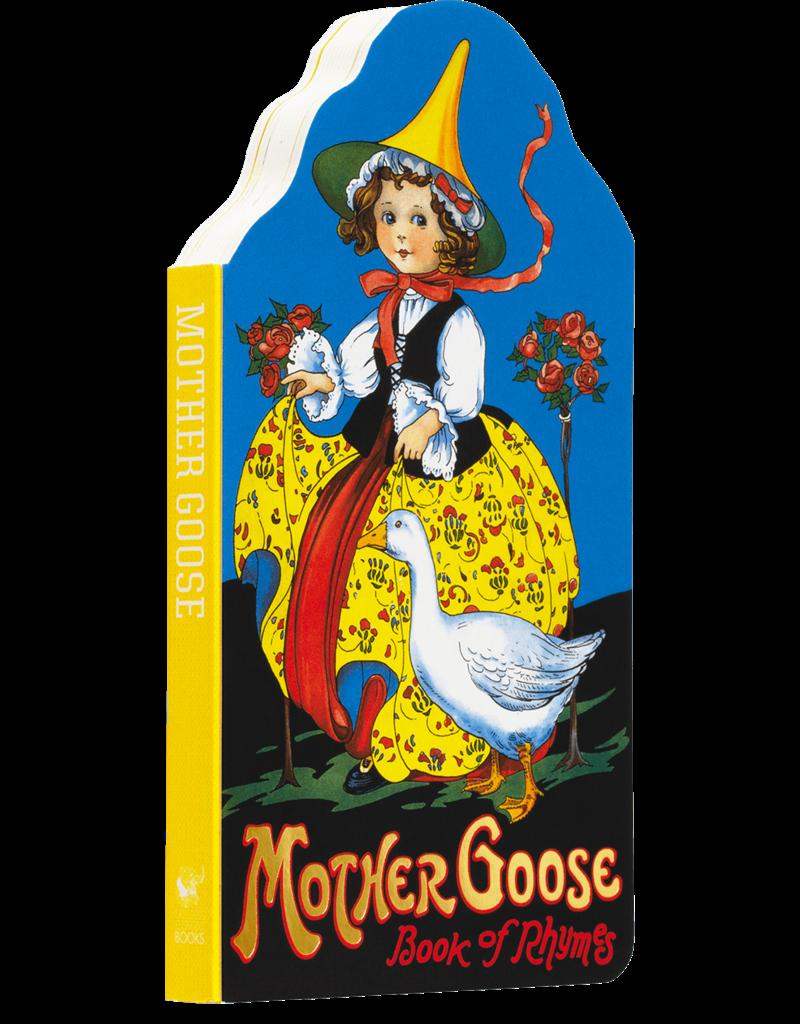 Ingram Mother Goose Boardbook
