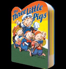 Ingram 3 Little Pigs Boardbook