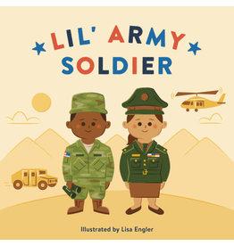 Hachette Lil' Army Soldier