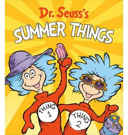 Penguin/Random House Dr Seuss Summer Things