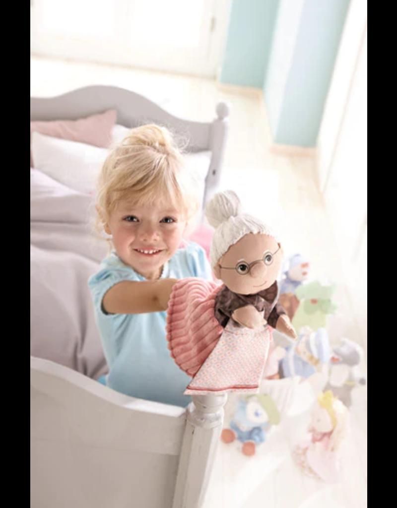 Haba Grandma Glove Puppet