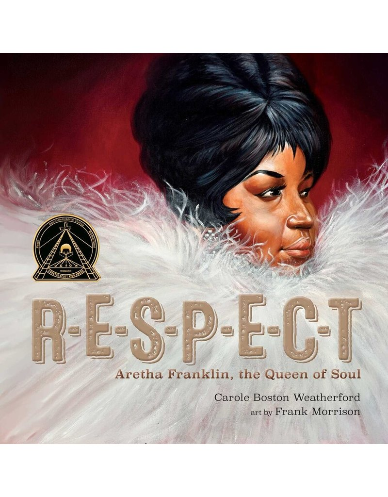 Simon & Schuster RESPECT