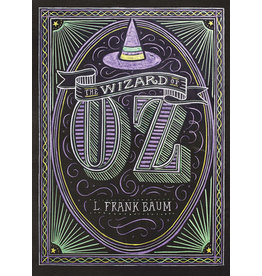 Penguin/Random House Wizard of Oz