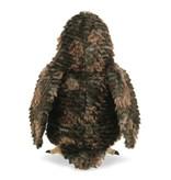 Folkmanis Hand Puppet: Hooting Owl