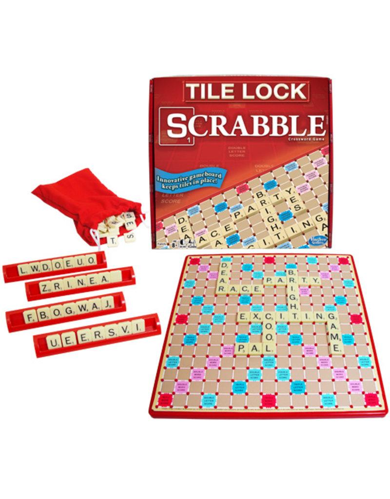 Winning Moves Scrabble: Tile Lock