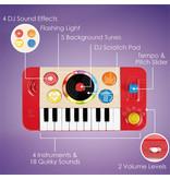 Hape DJ Mix & Spin Studio