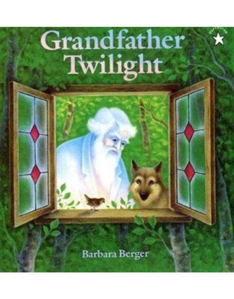 Penguin/Random House Grandfather Twilight