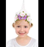 Little Adventure Unicorn Princess Soft Crown