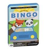 Hachette On The Go Bingo