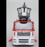 Bruder MAN Fire Engine -3' Ladder