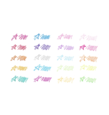 Ooly Mini Doodle Gel Pens