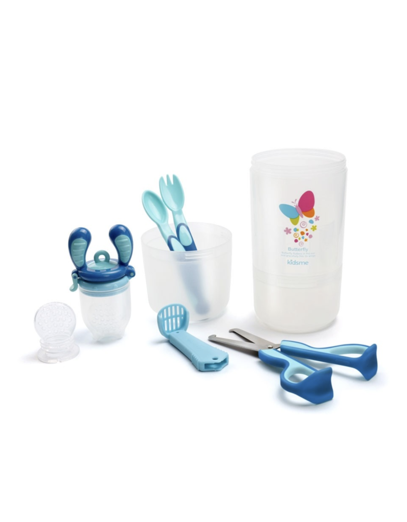 KidsMe Baby Travel Easy Set: Aqua