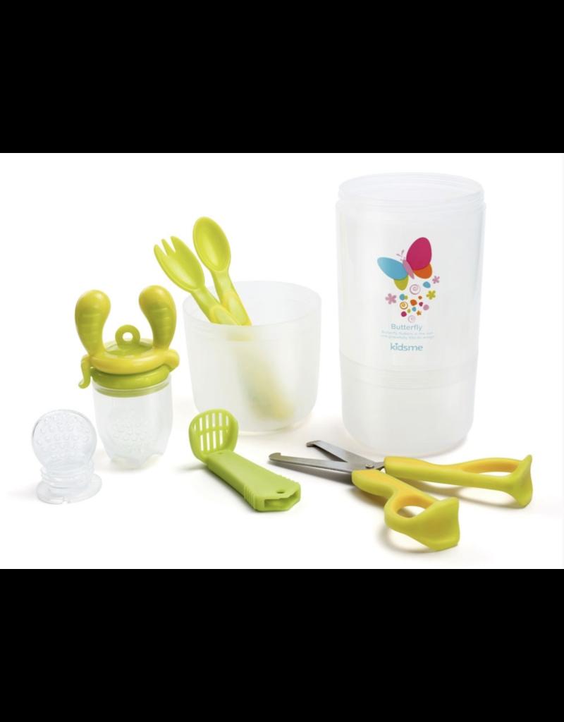 KidsMe Baby Travel Easy Set: Lime