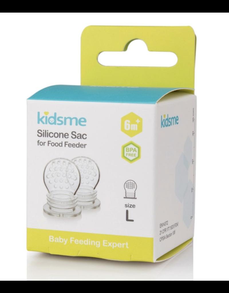 KidsMe Food Feeder Refill: Large