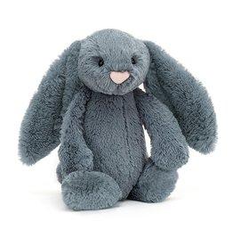 Jellycat Bashful Dusky Blue Bunny Medium