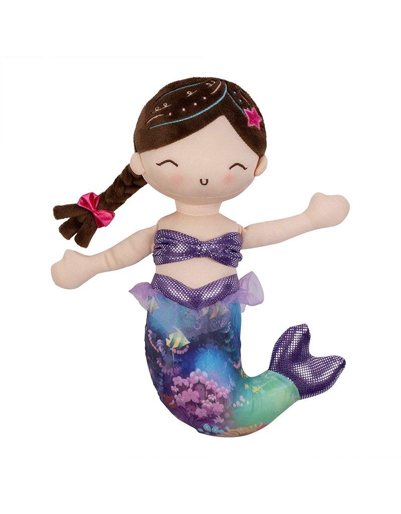Mermaid Magic Doll Coral