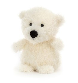 Jellycat Little Polar Bear